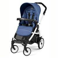 Peg Perego BOOK 51 w Kinderwagen Buggy Mod Bluette