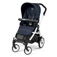 Peg Perego BOOK 51 w Kinderwagen Buggy Mod Navy