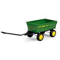 Peg-Perego Anhänger John Deere Farm Wagon
