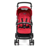 Peg Perego Aria Shopper Mod Red Front