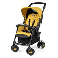 peg perego aria shopper mod yellow 1 Hauptbild