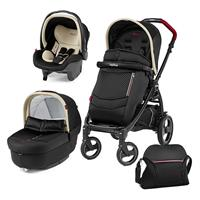 Peg Perego Book 500 Elite Modular Special Edition