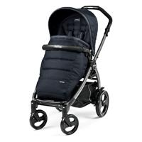 Peg Perego Book 51 Completo 2017 Luxe Bluenight Gestell 51 jet