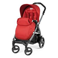 Peg Perego BOOK 51 jet Kinderwagen Buggy Sunset