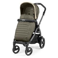 Peg Perego Book 51S jet Kinderwagen Breeze Kaki