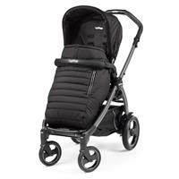 Peg Perego Book 51S jet Kinderwagen Breeze Noir