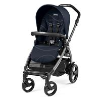 Peg-Perego Book 51 Sportivo Bloom Navy Gestell 51 Jet