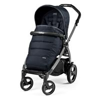 Peg Perego Book 51S Completo 2017 Luxe Bluenight Gestell 51S jet