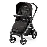 Peg Perego Book 51S Sportivo 2017 Bloom Black Gestell 51S jet