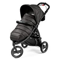 Peg Perego Book Cross Bloom Black