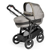 Peg Perego Book Cross Luxe Grey Wanne