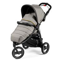 Peg Perego Book Cross Luxe Grey