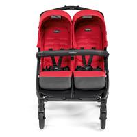 Peg Perego Book For Two Mod Red Front