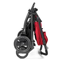 Peg Perego Book For Two Mod Red Gefaltet