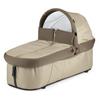 Peg Perego Tragetasche Book for Two Class Beige