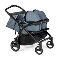 Peg Perego Tragetasche Book for Two