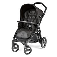 Peg Perego Book Mod Black Ohne Beindecke