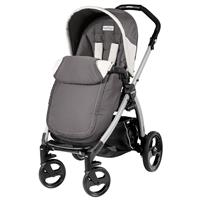 Peg Perego Book Plus silber Kinderwagen Picadilly