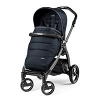 Peg Perego Book S Completo 2017 Luxe Bluenight Gestell S jet