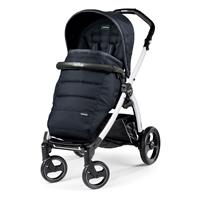 Peg Perego Book S Completo 2017 Luxe Bluenight Gestell S weiß