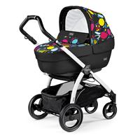 Peg Perego Book S Completo Manri Gestell S Weiss Navetta