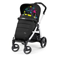 Peg Perego Book S Completo 2017 Manri Gestell S weiß