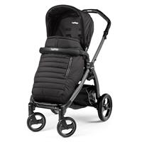 Peg Perego Book S jet Kinderwagen Breeze Noir
