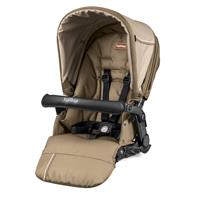 Peg Perego Book S Pop-Up Kombikinderwagen 2019 Class Beige