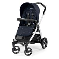 Peg-Perego Book S Sportivo Bloom Navy Gestell S Weiß