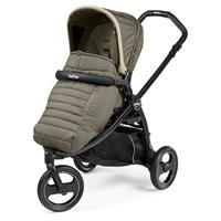 Peg Perego Book Scout Kinderwagen Breeze Kaki