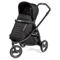 Peg Perego Book Scout Kinderwagen Breeze Noir