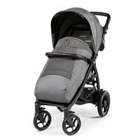 Peg Perego Booklet 50S Buggy mit Beindecke 2019