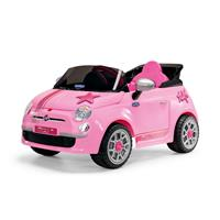 Peg-Perego Einsitzer-Auto Fiat 500 Star RC