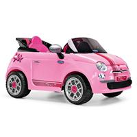 Peg-Perego Einsitzer-Auto Fiat 500 Star