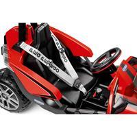 Peg-Perego Fun-Sportscar Polaris Slingshot
