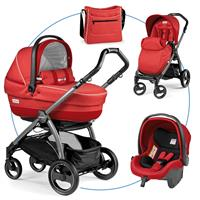 Peg Perego Book S Modular XL jet Sunset