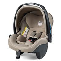 peg perego kombikinderwagen bookS jet pop up completo 2016 cream babyschale Detailansicht 01