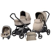 Peg Perego BOOK S Pop-Up Modular jet 2016 Cream