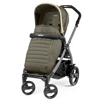 Peg Perego Book 51 jet Kinderwagen Breeze Kaki