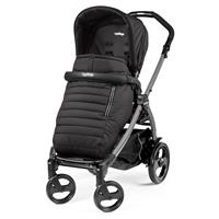 Peg Perego Book 51 jet Kinderwagen Breeze Noir