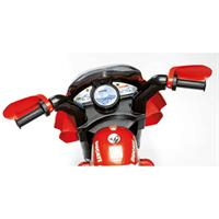 Peg-Perego Motor-Dreirad Desmosedici