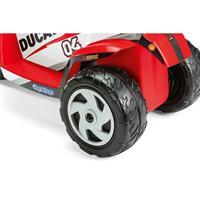 Peg-Perego Motor-Dreirad Mini Ducati