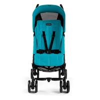 Peg Perego Pliko Mini Bloom Scuba Front