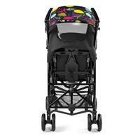 Peg Perego Pliko Mini Manri Back