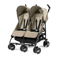 Peg Perego Pliko Mini Twin Buggy 2017