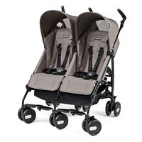 Peg Perego Pliko Mini Twin Zwillingsbuggy