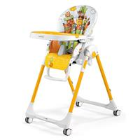 Peg Perego Prima Pappa Follow me Hochstuhl Fox & Friends