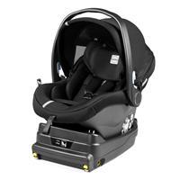 Peg Perego Primo Viaggio i-Size Babyschale mit Isofix Basis Class Black