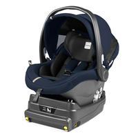 Peg Perego Primo Viaggio i-Size Babyschale mit Isofix Basis Class Navy