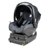 Peg Perego Primo Viaggio i-Size Babyschale mit Isofix Basis Luxe Mirage